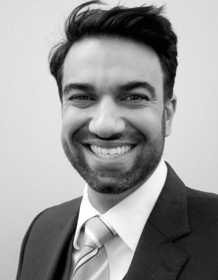 Dr Husayn Aly
